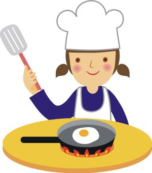 Kids Cooking Clipart Free Clipart Images-Kids cooking clipart free clipart images 3-17