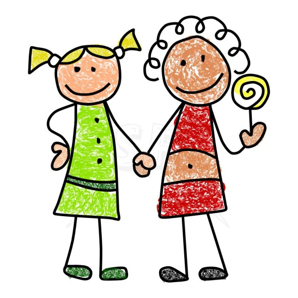 Kids Helping . - Free Clip Art For Kids