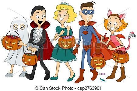 Kids In Halloween Costumes-Kids In Halloween Costumes-18