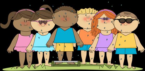Kids In Water Sprinkler-Kids in Water Sprinkler-15