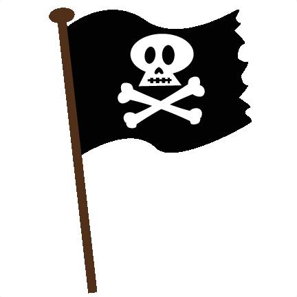 Kids Pirate Flag Pirate Svg Scrapbook Fi-Kids Pirate Flag Pirate Svg Scrapbook File-2