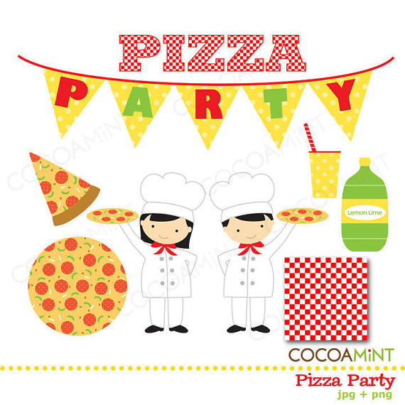 Kids Pizza Party Clipart Pizza Party Cli-Kids Pizza Party Clipart Pizza Party Clip Art-8
