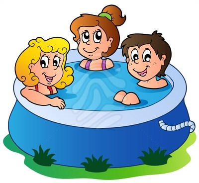 Kids Pool Clipart Clipart Panda Free Cli-Kids Pool Clipart Clipart Panda Free Clipart Images-5