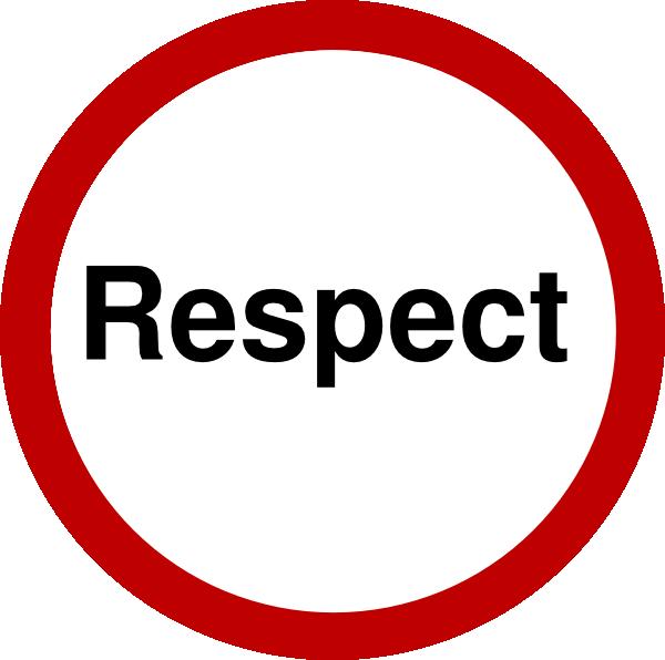 Kids Showing Respect Clipart Respect Clipart