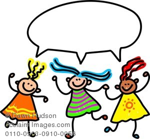 Kids Talking Clipart Clipart Panda Free -Kids Talking Clipart Clipart Panda Free Clipart Images-12