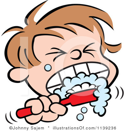 Kids Teeth Clipart Boy Brush Teeth Clipa-Kids Teeth Clipart Boy Brush Teeth Clipartbrushing Teeth Clipart-16