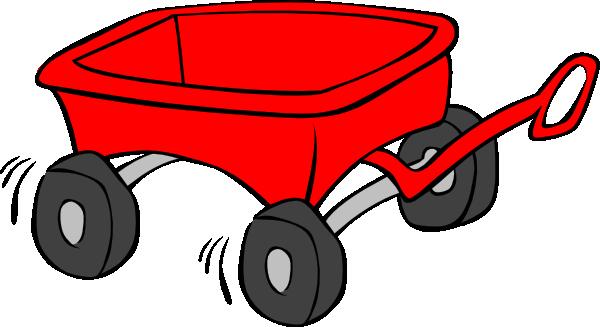 Kids Wagon Clip Art-Kids Wagon Clip Art-6