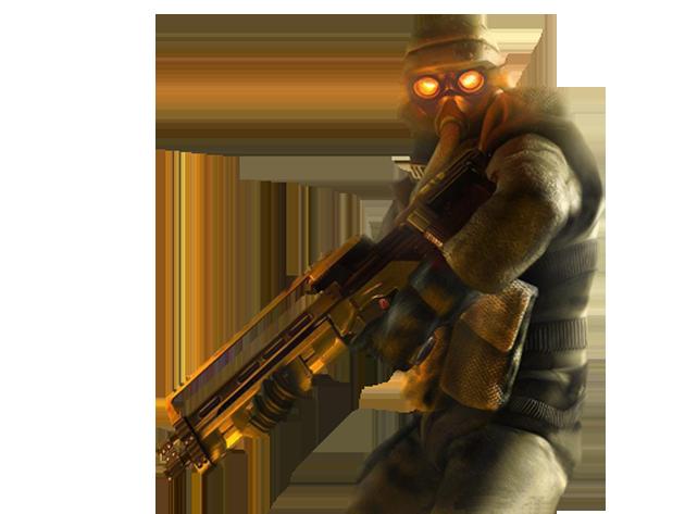 Killzone PNG Clipart