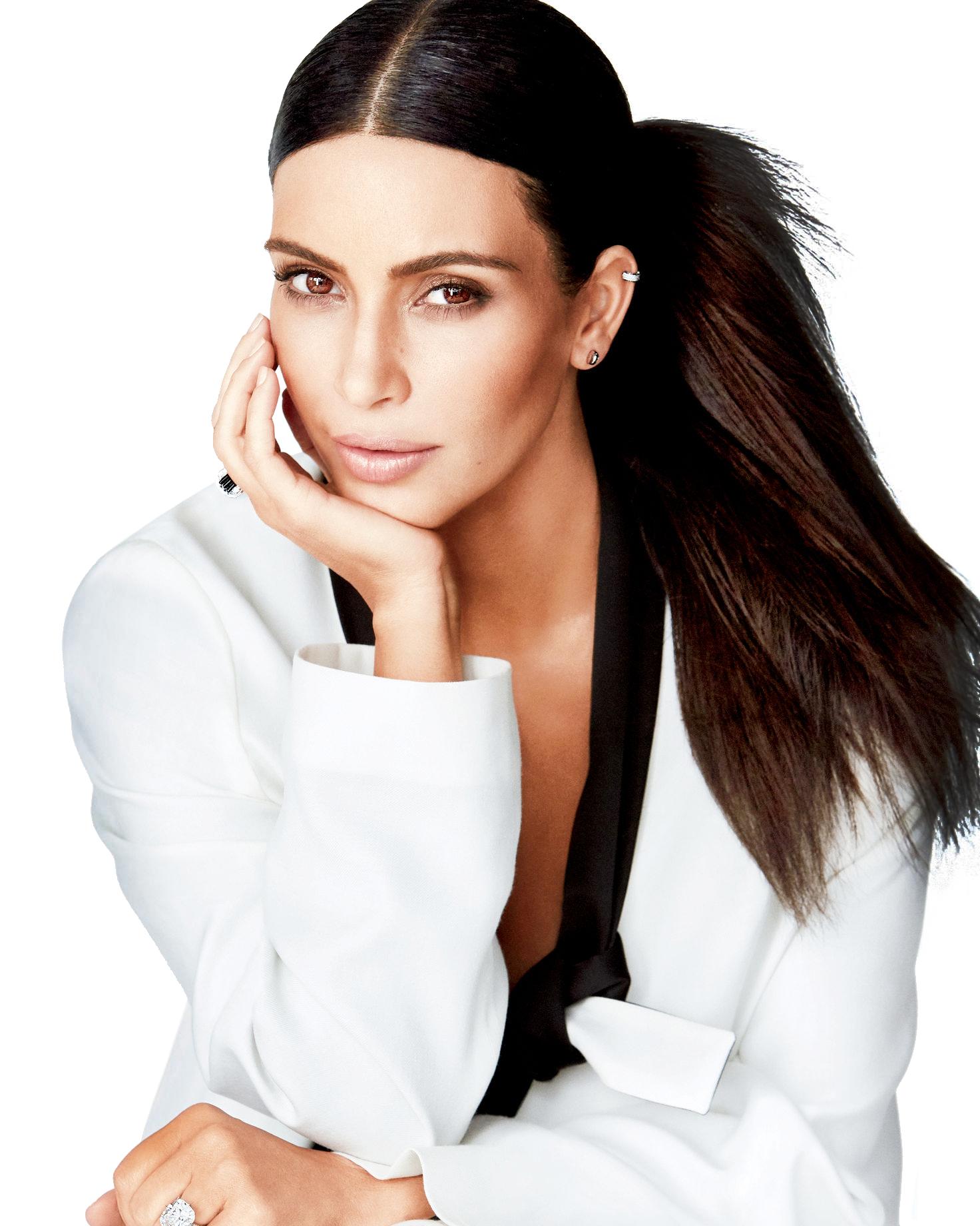 Kim Kardashian Transparent PNG Image-Kim Kardashian Transparent PNG Image-18