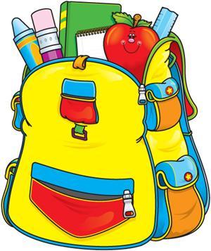 Kindergarten Clip Art
