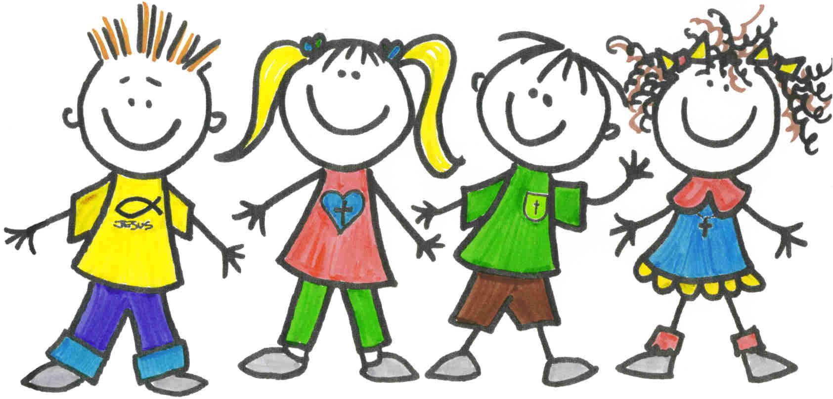 ... Kindergarten Clip Art Free - clipartall ...