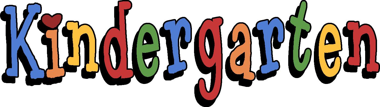 Kindergarten Clipart-kindergarten clipart-9