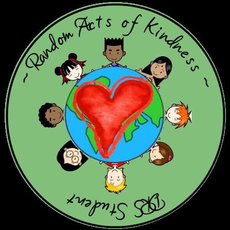 Kindness Clip Art - Random Clip Art
