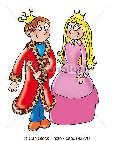 King And Queen Clipart-king and queen clipart-5