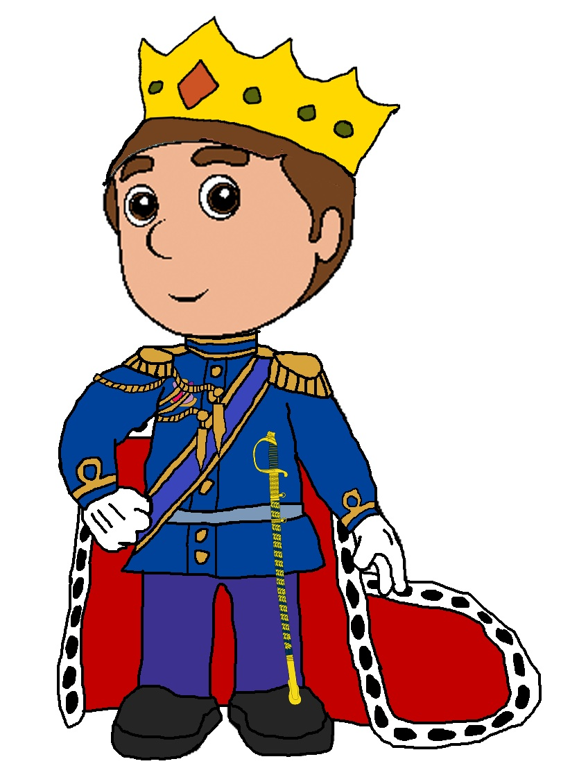 king clipart-king clipart-5