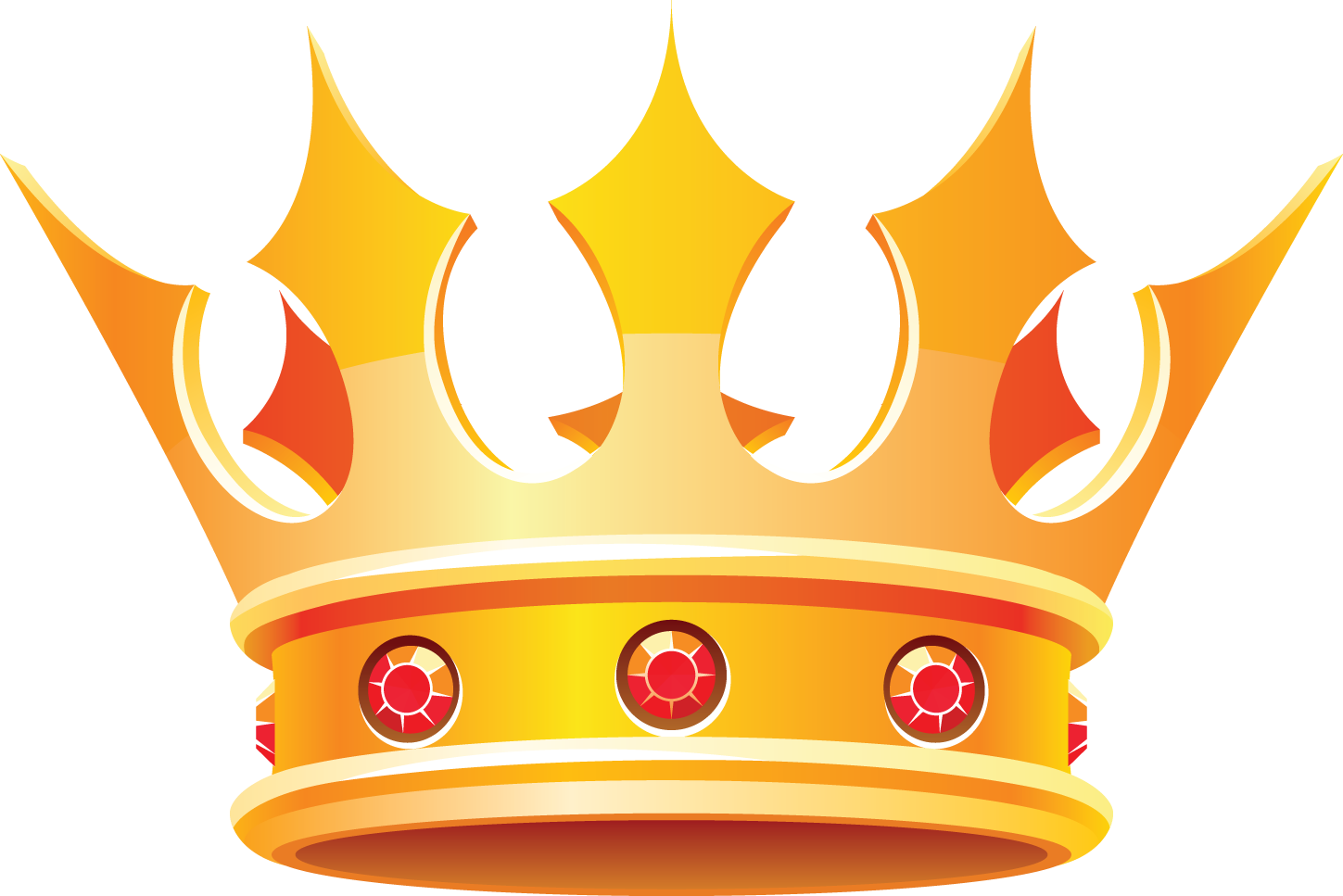 King Crown Clipart-king crown clipart-13