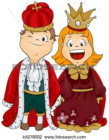 King And Queen-King and Queen-8