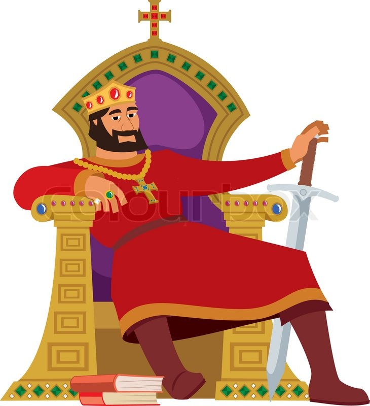 King Clipart-Clipartlook.com-730