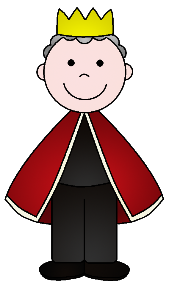 King Clipart #15079-King Clipart #15079-13