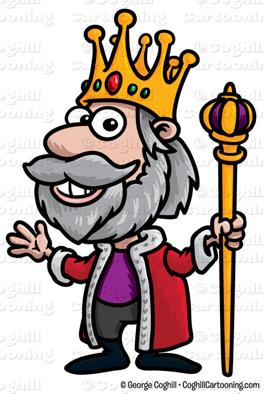 King Clipart #203-King Clipart #203-15