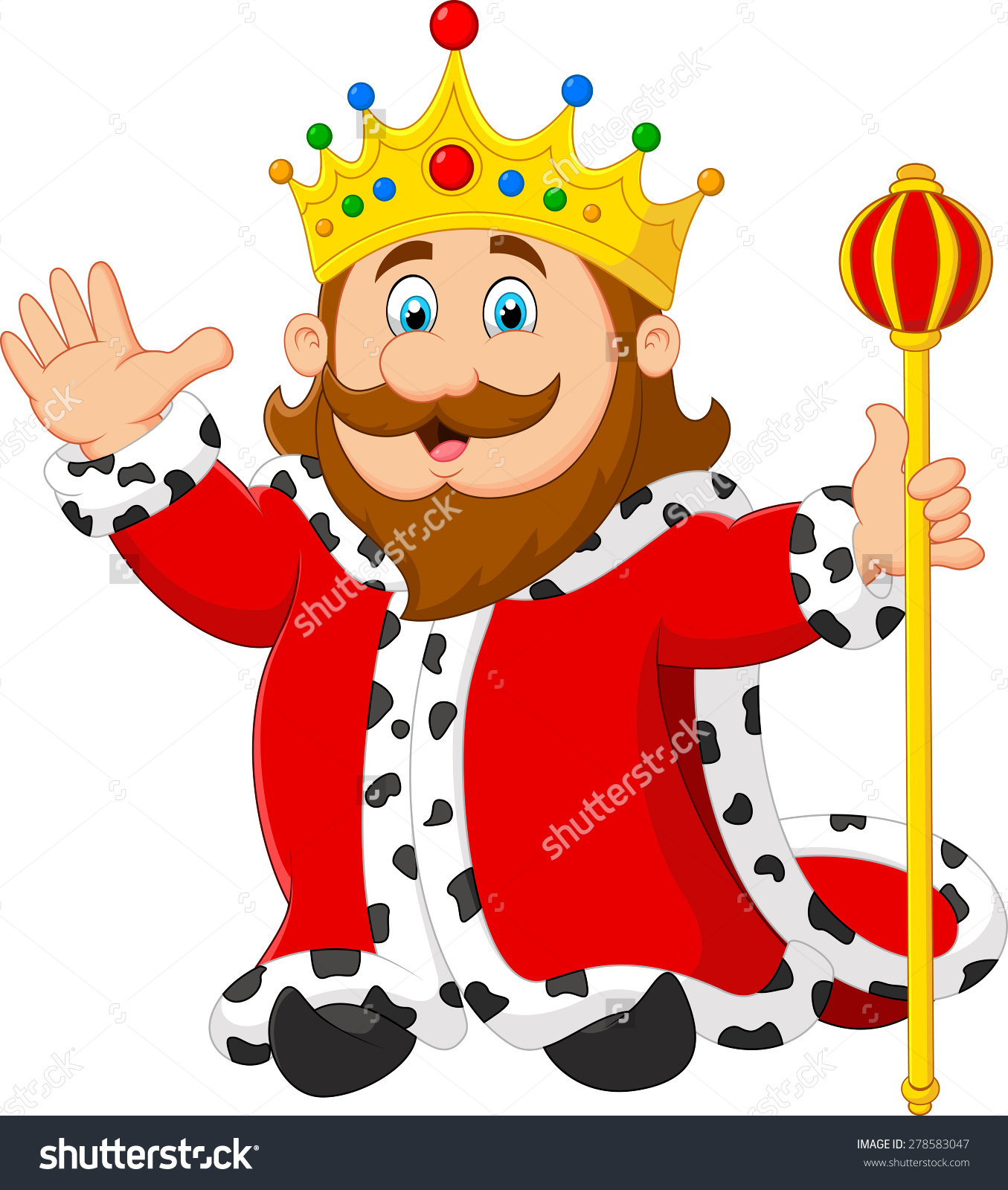 King Clipart .-King Clipart .-16