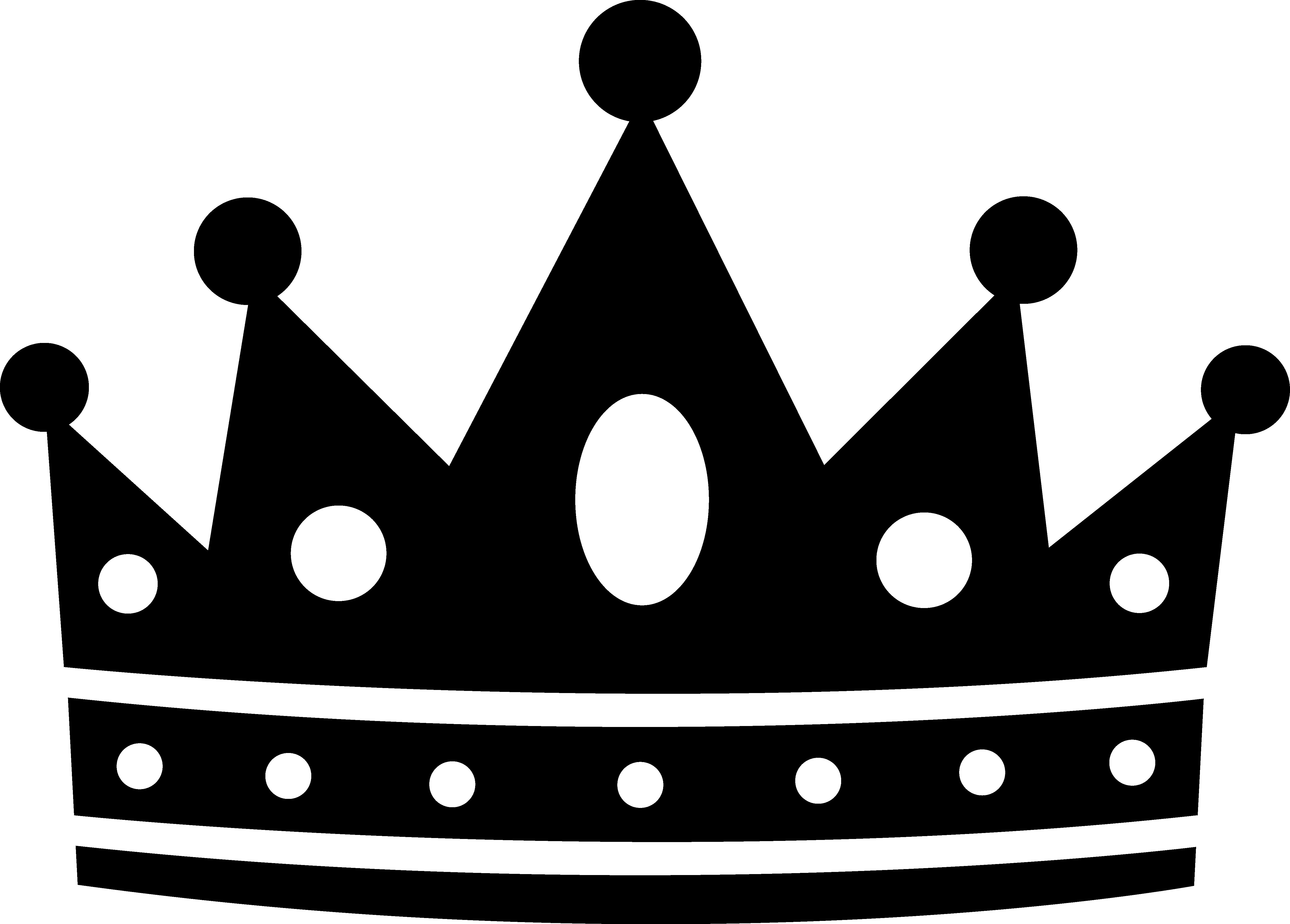 King Crown Clip Art Black And White Prin-King Crown Clip Art Black And White Princess Royal Crown Clip Art-3