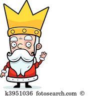 King Waving-King Waving-13