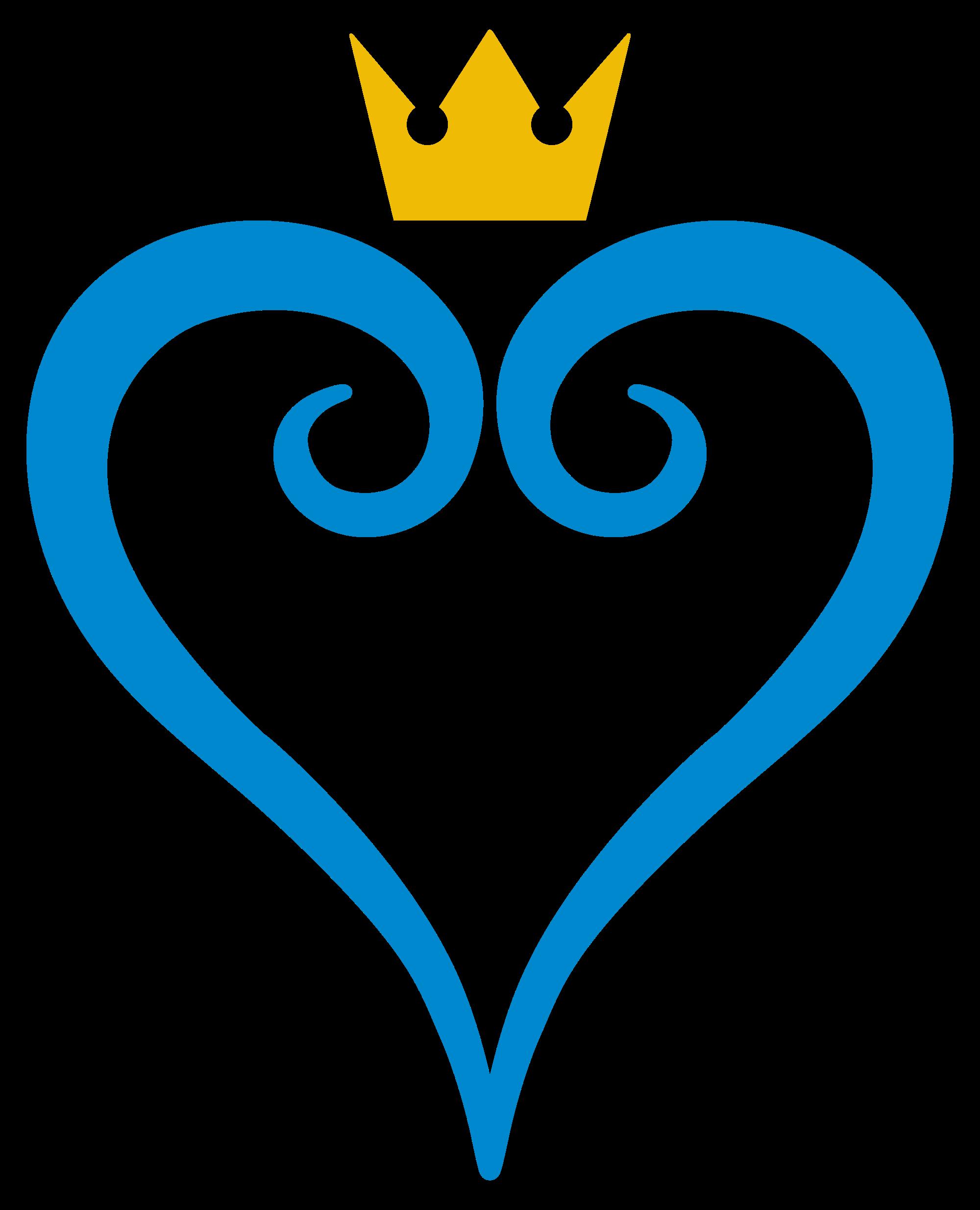 Open ClipartLook.com  - Kingdom Hearts Clipart
