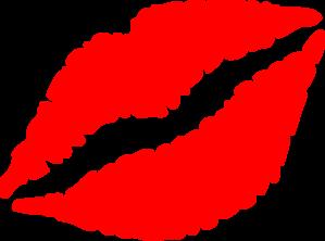Kiss Clipart Lips Clipart .