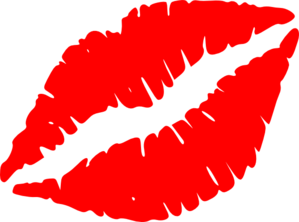 Kiss Clipart Lips Clipart Panda Free Clipart Images