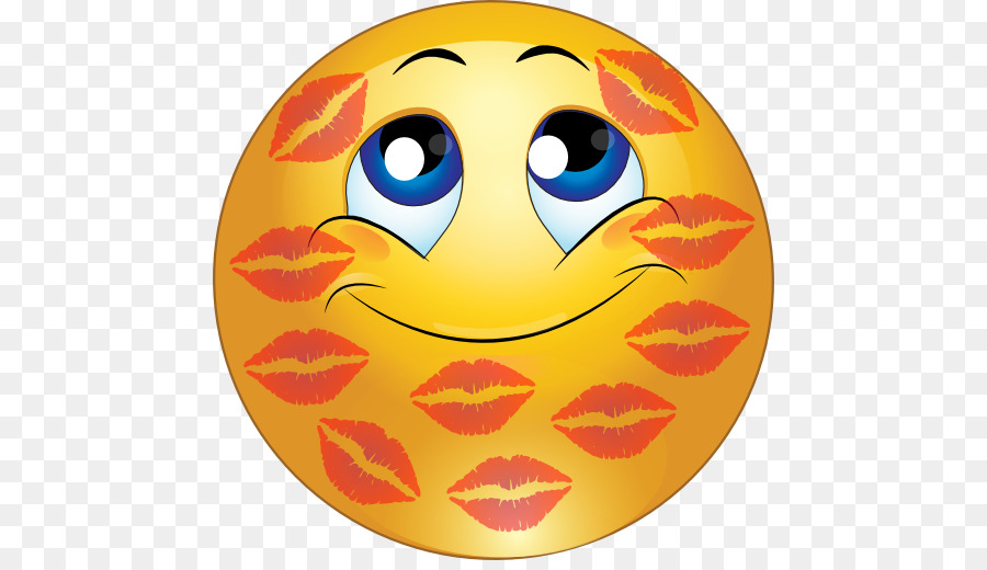 Smiley Emoticon Kiss Face Clip art - kiss smiley