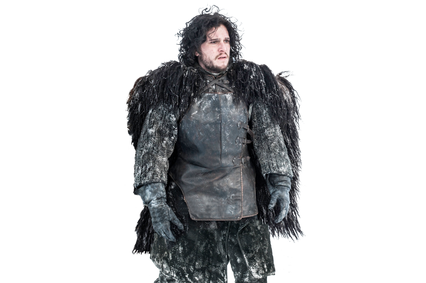 Kit Harington PNG Image