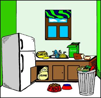 kitchen clipart-kitchen clipart-7