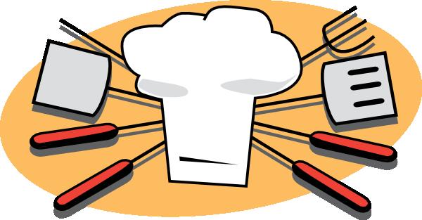 kitchen counter clipart - Bbq Clipart