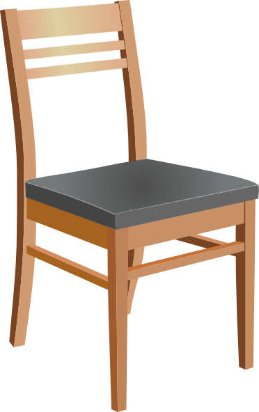 Kitchen Table And Chairs Clipart-kitchen table and chairs clipart-16