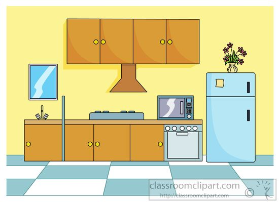 Free Kitchen Clipart Clip Art Pictures G-Free kitchen clipart clip art pictures graphics illustrations-3