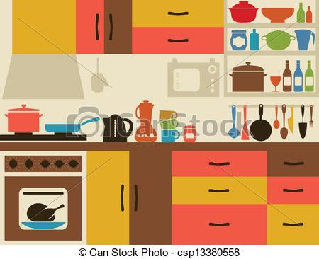 Kitchen - Csp13380558-Kitchen - csp13380558-7