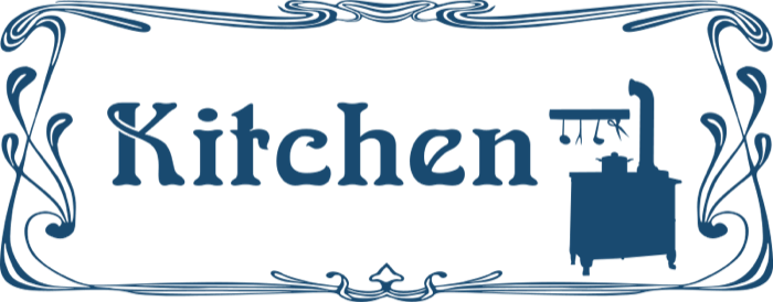 Kitchen Sign-Kitchen Sign-9