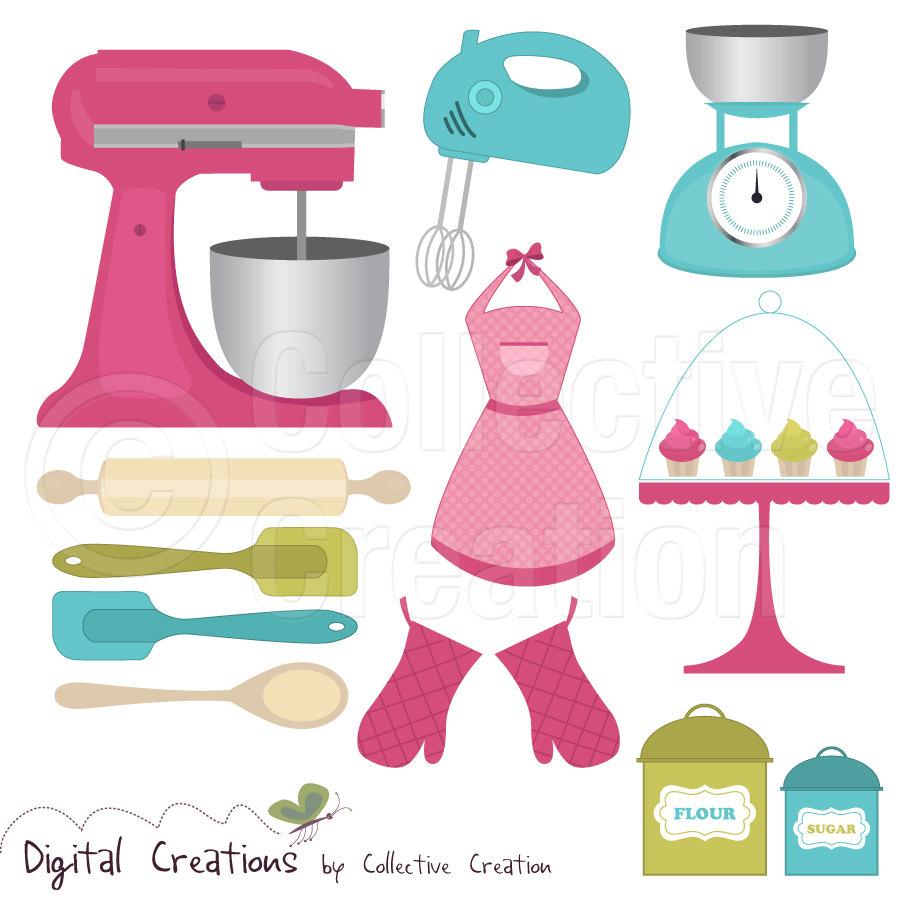 Kitchen Tools Clip Art - Free Large Imag-kitchen tools clip art - Free Large Images-17