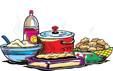 Kitchen Utensils Clip Art Pan. Potluck S-Kitchen Utensils Clip Art Pan. Potluck Saturday June 23rd .-7
