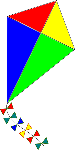 Kite Clipart-kite clipart-7