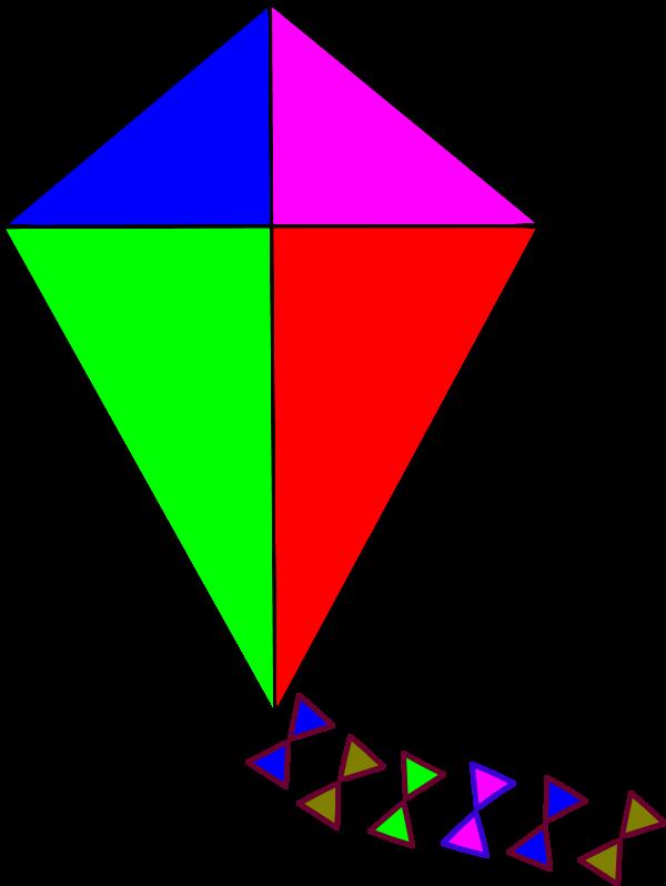 Kite Clipart-kite clipart-11