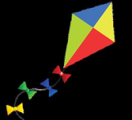 Kite Clipart - ClipartFest-Kite clipart - ClipartFest-7