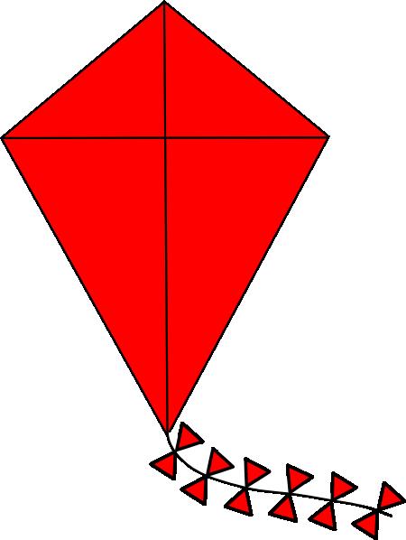 Kite Clipart Kite Clip Art #12-kite clipart Kite clip art #12-12