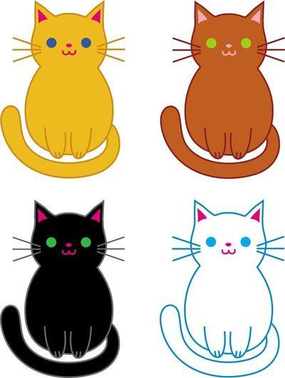 Kitten Clip Art-Kitten Clip Art-10