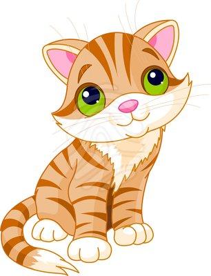 kitty clipart-kitty clipart-5