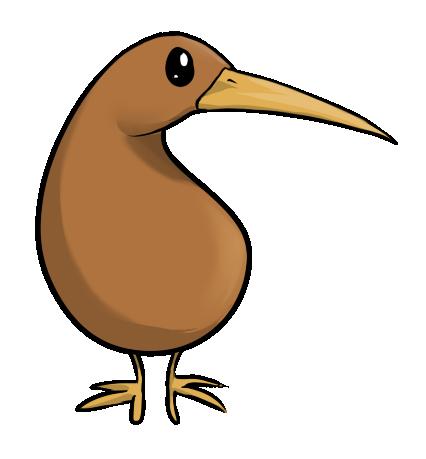 Kiwi Bird Clipart - Google Search-kiwi bird clipart - Google Search-12