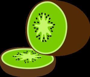 Kiwi Clipart #1 - Kiwi Clipart