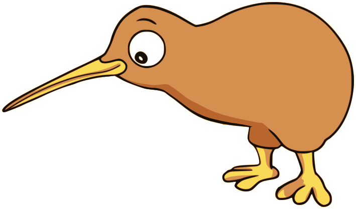 kiwi clipart. Available formats to download: