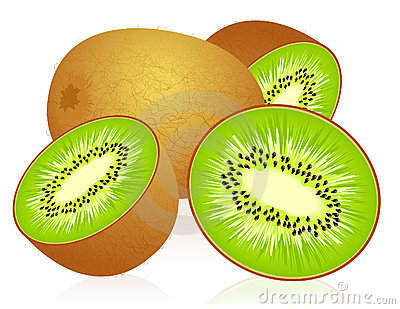 Kiwi Royalty Free Stock Photos Image 14915678